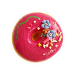 Magnet de frigider Raspberry Glaze Donut