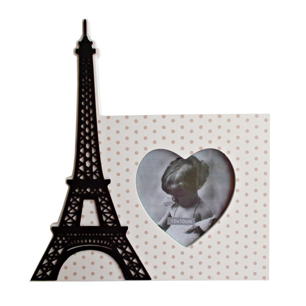 Rama foto Paris Love