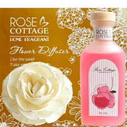 Difuzor odorizant de camera Rose