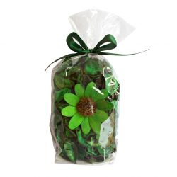 Flori uscate parfumate Green Potpourri