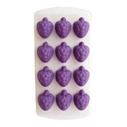 Forma pentru gheata Grapes