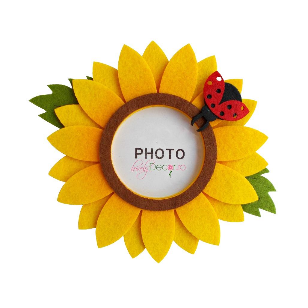 Rama foto Sunflower