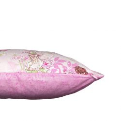 Fata de perna decorativa 40x40cm Petal Flower Fairies