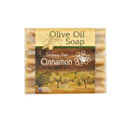 Sapun cu ulei de masline Honey Line Cinnamon