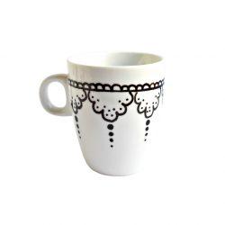 Cana handmade pentru cafea Harmony