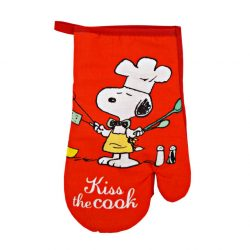 Manusa pentru vase fierbinti Kiss the cook