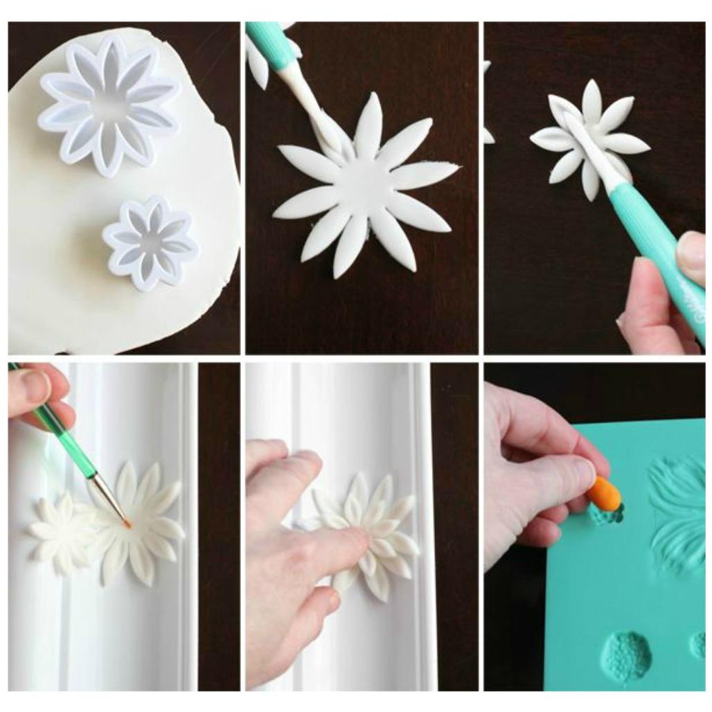 tutorial daisy