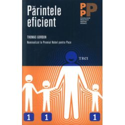 Parintele eficient – Thomas Gordon