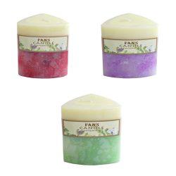 Set lumanari parfumate handmade – 2+1 gratuit