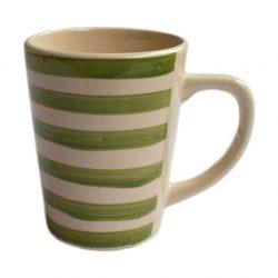 Cana pictata Green Stripes