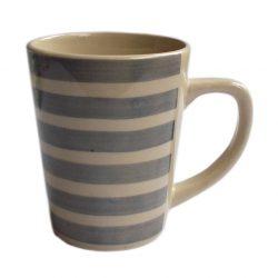 Cana pictata Grey Stripes
