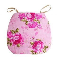 Perna scaun Pink Roses