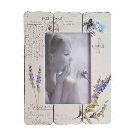 Rama foto Lavender