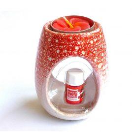 Set cadou aromaterapie Fragola