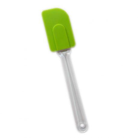 Spatula silicon Green