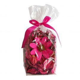 Flori uscate parfumate Pink Potpourri