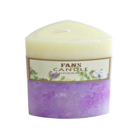 Lumanare parfumata handmade Purple Light