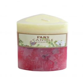 Lumanare parfumata handmade Red Light