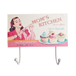 Cuier vintage Mom's Kitchen