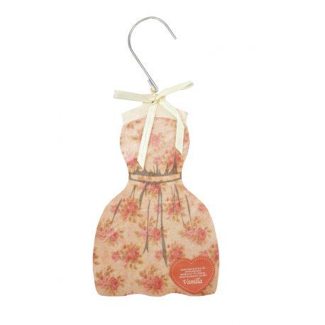 Plic parfumat Vanilla Dress