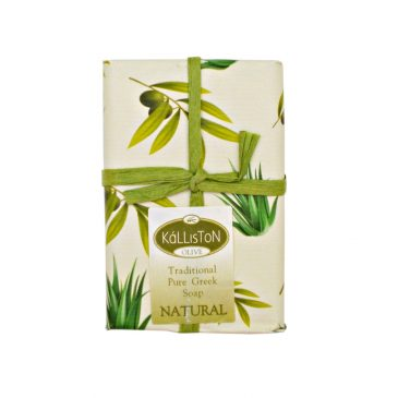 Sapun cu ulei de masline traditional grecesc Kalliston Natural