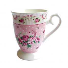 Cana Shabby Chic Rose