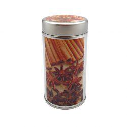 Cutie metalica pentru mirodenii Spicy