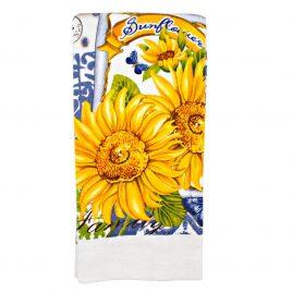 Prosop de bucatarie Sunflower
