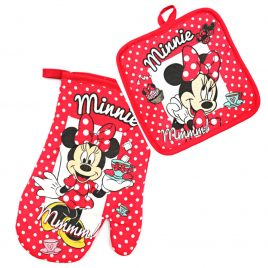Set de bucatarie Minnie Mouse