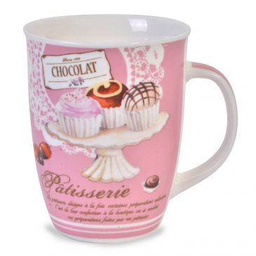 Cana Patisserie du chocolat