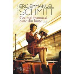 Cea mai frumoasa carte din lume – Eric-Emmanuel Schmitt