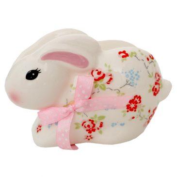Suport servetele cu iepuras Delicate Bunny