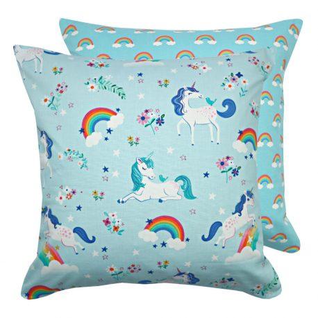 Fata de perna Unicorni si Curcubee Happy Little Unicorns