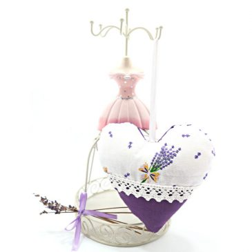 Pernuta cu lavanda Lavender Dream