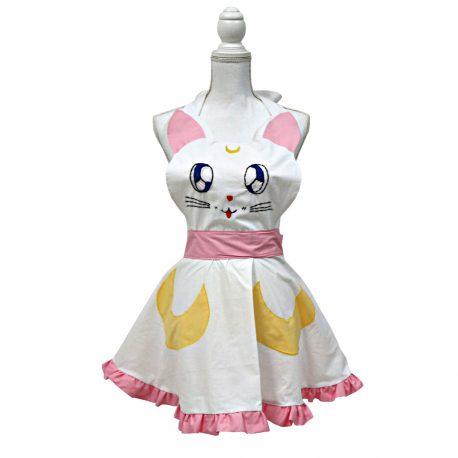 Sort de Bucatarie Sailor Moon – Artemis